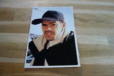 JAMEL DEBBOUZE - Fiche portrait PAPIER !!!!!!!