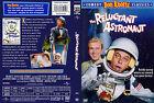 Reluctant Astronaut (2007, DVD NEUF) WS (RÉGION 1)