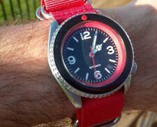 Seiko 7002-7000 Diver Basecamp Mod Automatic Watch