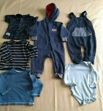 9-12 Months Baby Boys Clothes Bundle. Great Condition