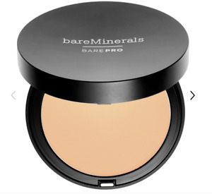 bareMinerals BAREPRO Performance Wear Powder Foundation Warm Light 07 0.34 oz