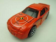 Hot Wheels Mattel, Inc. 1998 Car Crashers Crash 360 Made in China (Loose Item)