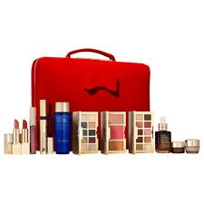 Estée Lauder Luxury Makeup Kit Gift Set 32 Beauty Essentials with Case RRP$600