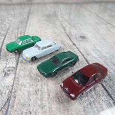 WIKING/BUSCH -1:160- Konvolut 4 teilig Audi, Citroen, Mercedes -#F21359