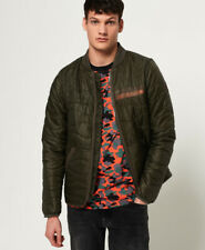 Superdry Mens Air Corps Padded Liner Jacket