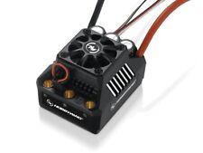 Hobbywing Ezrun Regler MAX6 V3 160A BEC 6A 3-8s WP für 1/6 - HW30105000