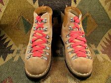 Vintage Kinney Colorado Hiking Boots Mountaineering M-5  W-6.5