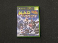 GIOCO XBOX MICROSOFT MAD DASH RACING
