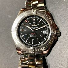 Breitling Colt Automatic Chronometer 41mm, Great Deal!