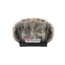 Gutmann micrófono protección contra el viento para tascam dr-1 colección Husky limitado