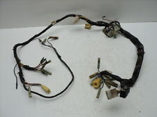 Yamaha XT250 XT 250 #5022 Electrical Wiring Harness / Loom