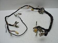 Yamaha XT250 XT 250 #5022 Electrical Wiring Harness / Loom