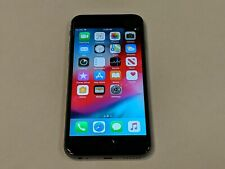 Apple iPhone 6s A1688 32GB Black/Silver Verizon Smartphone/Cell Phone *Tested*