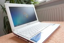 Samsung NC10 Plus Netbook * 10 Zoll * 120GB SSD NEU * Windows 7 64 * 2GB RAM
