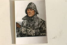 24442 AK Wachoff. auf einem U-Boot W. Willrich PC WW2