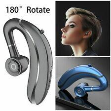 Wireless Bluetooth Headset Sport Handsfree Earphone w/ Mic for LG G6 G7 G8 V40