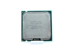 Intel Core 2 Duo E8400 3.00GHz Processor