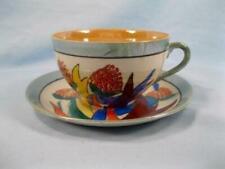 茶杯和茶碟套件