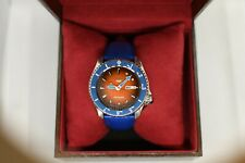 SEIKO 5 SPORTS JoJo's Bizarre Adventure GUIDO MISTA SBSA031 0937/1000 Limited