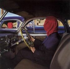 The Mars Volta - Frances the Mute - MUSIC CD - LIKE NEW - IMPORT - I027