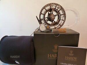 Hardy ASR 7000 Fly Fishing Reel