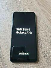 Samsung Galaxy A10 S- 32GB - Blue (Unlocked) (Dual SIM)