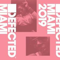 DEFECTED MIAMI 2019 [CD] Sent Sameday*