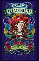 Dancing Jax 2: Freax and Rejex by Jarvis, Robin, NEW Book, FREE & Fast Delivery,
