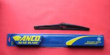 """2011 Scion IQ 11"""" Anco Rear Wiper Blade"""