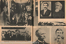 Lawmen Of The Old West - Pictorial Collage