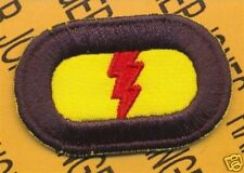 75th Inf Airborne Ranger LRP LRRP para oval patch #1