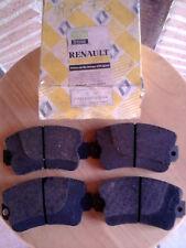 RENAULT 20 R20 30 R30 Trafic - Jeu plaquettes freins
