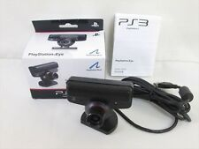 PS3 USB Camera PLAYSTATION EYE CEJH-15007 Boxed Sony Playstation 3 JAPAN 2409