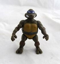 "2.5"" Donatello TMNT Teenage Mutant Ninja Turtles Toy Figure Figurine Cake Topper"