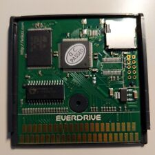 EVERDRIVE for Sega Game Gear - Express Shipping!