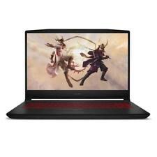 "MSI Sword 15 A11ue-057au 15.6"" FHD 144hz I5-11400h Rtx3060 Laptop"