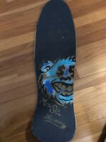 Skateboard Deck With Grip tape Already On