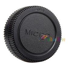 Rear lens+Body Cap for Micro 4/3 Panasonic LUMIX Gf5 GX1 GF3 GF2 GF1 GH3 G3 G10