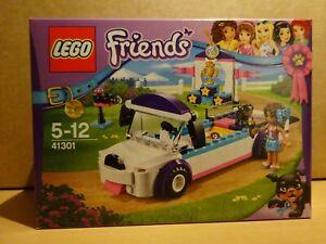 LEGO® 41301 - Friends - Welpenparade - NEU - OVP
