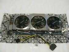 GIGABYTE RADEON HD 6870 1GB RAM PCI-E GRAPHICS CARD DX11 HDMI DVI x2 MINI DP x2
