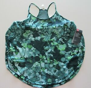 Under Armour Womens UA Sport Tank Top 1328885 Nwt