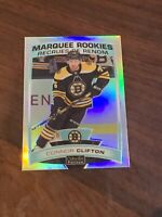 Connor Clifton 2019-20 O-Pee-Chee Platinum Marquee Rookie #185 Rainbow Parallel