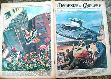 54) 1959 LA PRIMA DIMOSTRAZIONE IN PUBBLICO DELL'HOVERCRAFT' DI SAUNDERS ROE