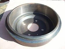 FORD CONSUL GRANADA 2.0  CORTINA MK3  REAR BRAKE DRUM (PAIR) - LOCKHEED BF52