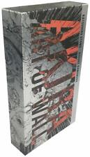 Akira Art Of Wall Katsuhiro Otomo x Kosuke Kawamura >> Free Worldwide Shipping