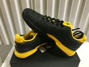 Adidas Junior Barricade xJ Tennis Shoes Style #BY9918