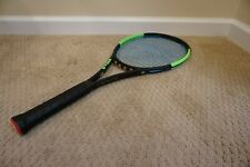 Wilson Blade 98 Countervail 18x20 4 (1/2)