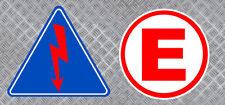 STICKER KIT EXTINCTEUR COUPE CIRCUIT RALLYE RACING COURSE AUTOCOLLANT EA311