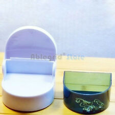 Cordless Ultra Sonic Wave Cleaner For Coins Jewelry Dentures Precious Metals USA