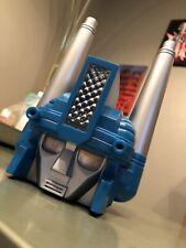 Transformers G1 Ultra Magnus Working AM Radio Vintage 1986  powertronic nasta